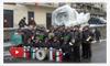 Piazza Brembana manifestazioni eventi 42a Edizione raduno alpino Trofeo Nikolajewka. Il video.