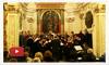 Piazza Brembana manifestazioni eventi concerto Coro Polifonici Gogis. Il video.