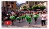 Piazza Brembana manifestazioni eventi 50° anniversario fondazione corpo bandistico San Martino Oltre la Goggia. Il video.