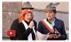 Piazza Brembana manifestazioni eventi Premio Mamma Calvi 2014. Il video.