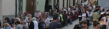 Piazza Brembana manifestazioni eventi la gnoccata 2013\2014\2015