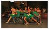 Piazzabrembana.info il portale di Piazza Brembana esibizione scuola di Balla Let's Dance.