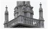 Piazzabrembana.info il portale di Piazza Brembana fotografie dal campanile Chiesa di San Martino.