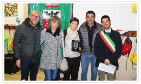 Piazza Brembana manifestazioni eventi Premio Mamma Calvi 2019.